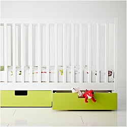 Baby bed that hooks to bed - Baby Furniture Ikea