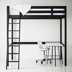 loft - Ikea Queen Bed Frames