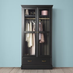 Captivating Go To Wardrobes