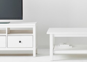 HEMNES living room series