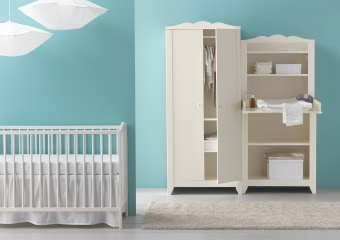 HENSVIK children's room series