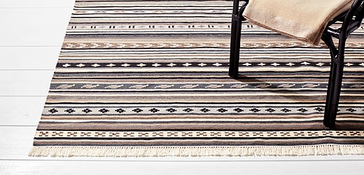 soft furnishings & living room rugs - ikea