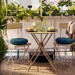 Charming Outdoor Dining Furniture(157)