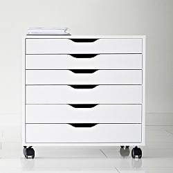 Merveilleux Drawer Units(16)