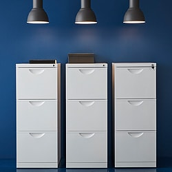 go to workspace storage - Ikea Home Office