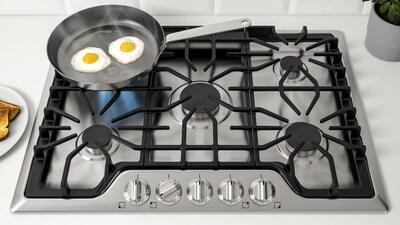 Appliances for SEKTION