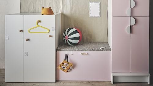SMÅSTAD doors & drawers